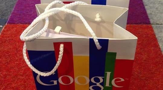 23. September, 18:30 Uhr – Google Office Berlin