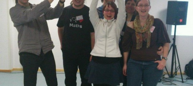 17.03.2012 – Googlequiz beim EduCamp in Köln